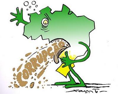 corrupcao brasil