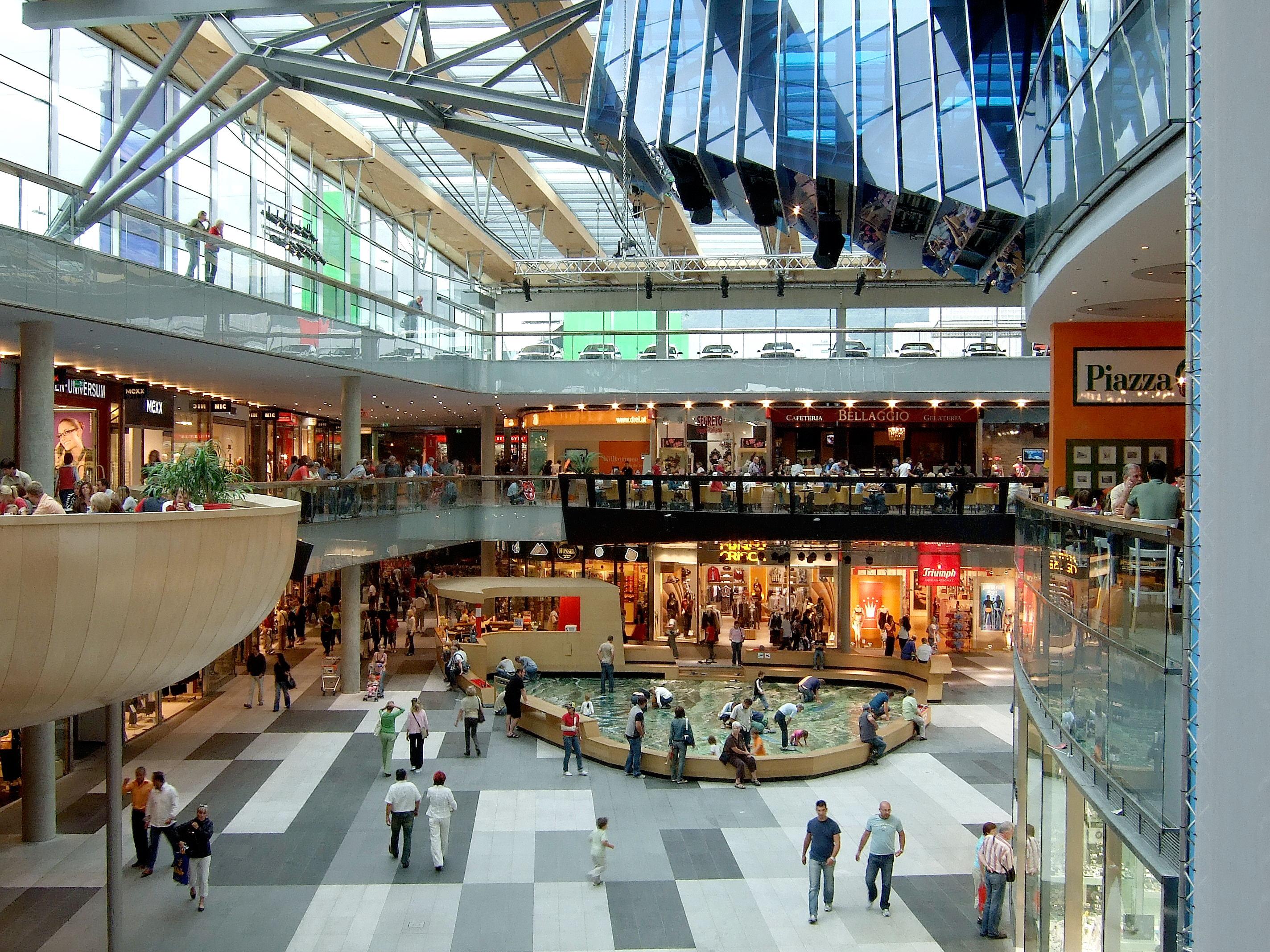 Shopping Serra Talhada já comercializou 80% das lojas – Farol de ...