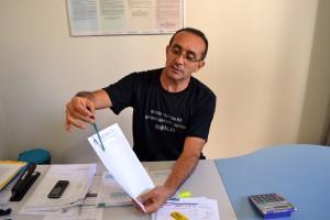 Aron Araújo - Gerente Vigilância em Saúde