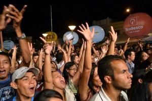 Público - Festa de Setembro