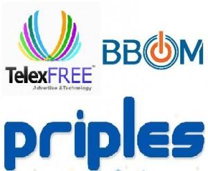 TelexFREE BBom Priples