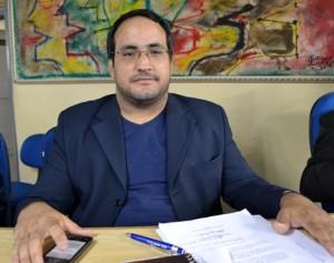 Resultado de imagem para marcio oliveira vice-prefeito serra talhada