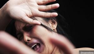 mulher-violência