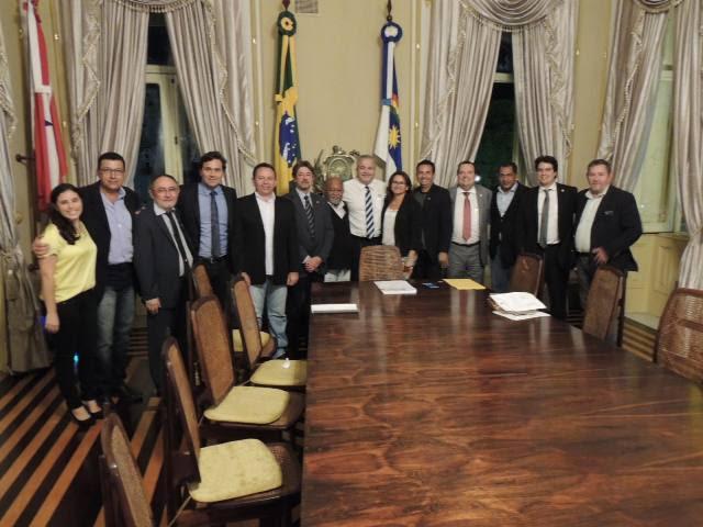 reunião 11