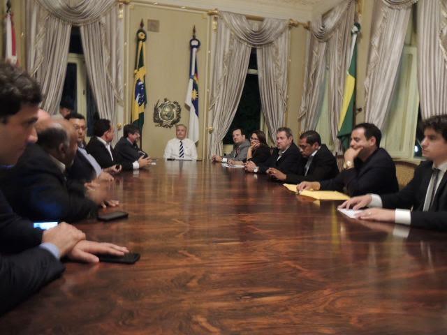 reunião 9