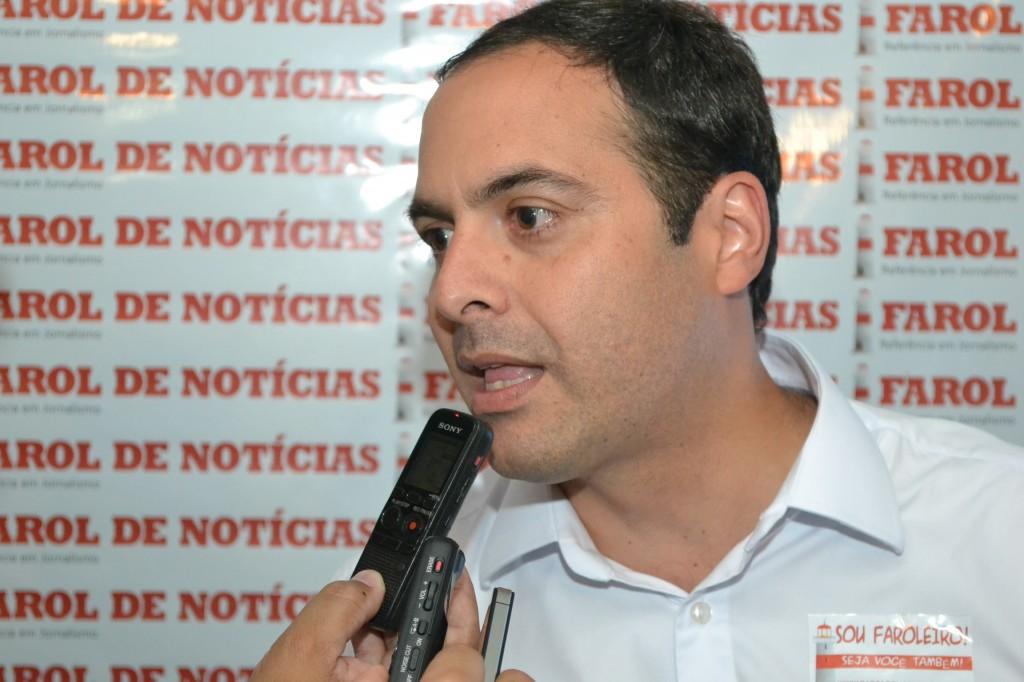 Paulo Câmara FAROL