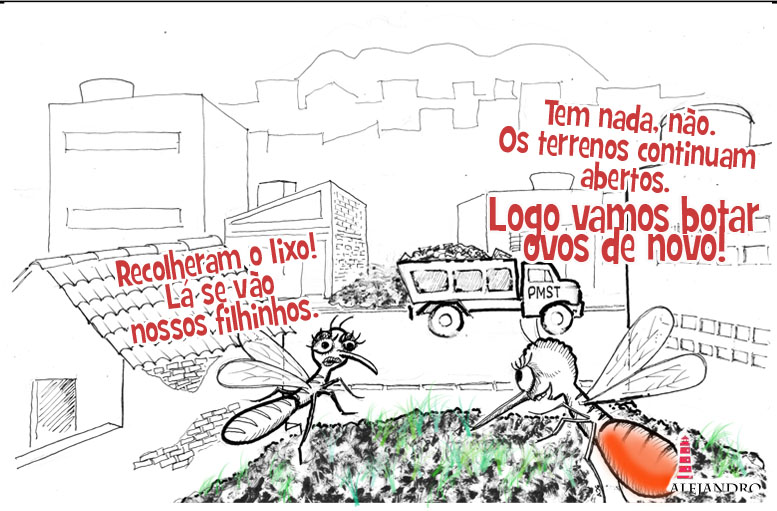 charge aedes