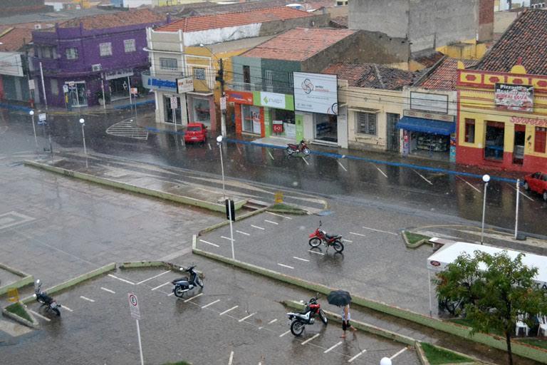 chuva 6