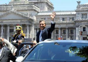 presidentedaargentina