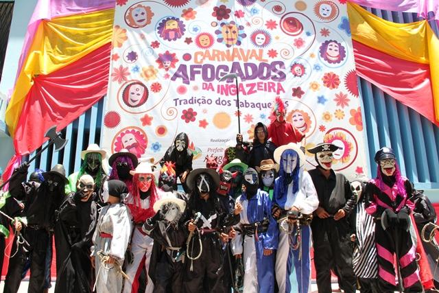 Carnaval - Tabaqueiros
