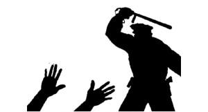 abuso de poder da policia