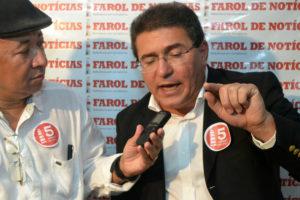 Luciano Duque farol