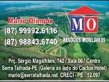 Mário Olímpio Negócios Imobiliários