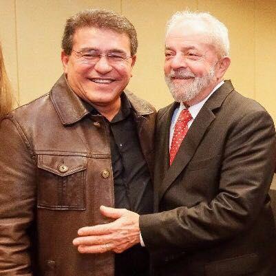 Luciano Duque reage contra à prisão de Lula – Farol de Notícias ...