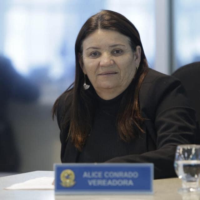 Vereadora mais votada busca a reeleição em ST – Farol de Notícias ...